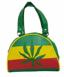 Handtasche Cannabis