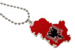 Albanien Kette