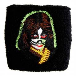 Schweißband Kiss Catman