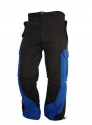 Raver Hose Blau Schwarz