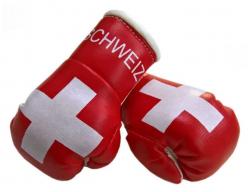 Mini Boxing Gloves Switzerland