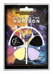 Bring Me The Horizon That's The Spirit Plektrum Pack