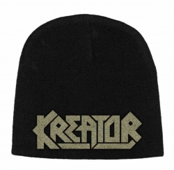Beanie with Kreator - Logo