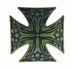 Gürtelschnalle Eisernes Kreuz Vintage