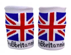 Großbritannien Schweißband
