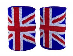 Großbritannien Union Jack Schweißband
