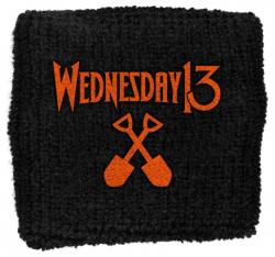 Schweißband Wednesday13