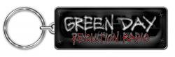 Green Day Schlüsselanhänger