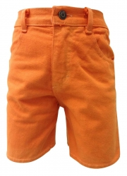 Kinder Shorts Orange