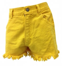 Kinder Jeans Hotpants