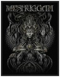 Patch Meshuggah Musical Deviance Aufnäher