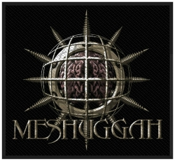 Patch Meshuggah Chaosphere Aufnäher