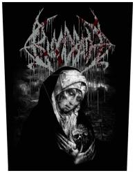 Bloodbath Grand Morbid Funeral Rückenaufnäher Patch