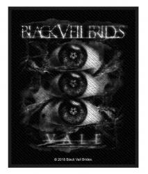 Black Veil Brides Aufnäher Vale