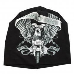 Biker Beanie