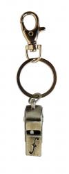 Trillerpfeife Schlüsselanhänger