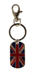Schlüsselanhänger England