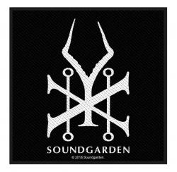 Soundgarden Aufnäher King Animal