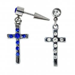 Piercing Set I Kreuz