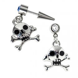 Set II Piercing Skull