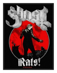 Ghost Rats Patch