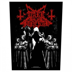 Dark Funeral Backpatch Shadow Monks