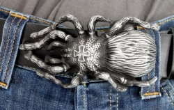 Spider Buckle