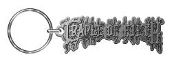 Cradle Of Filth Logo Schlüsselanhänger