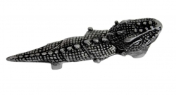 Full Finger Claw Ring Crocodile