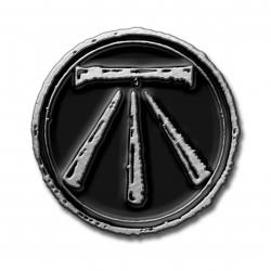 Eluveitie Symbol Metal Pin