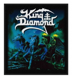 King Diamond Patch Abigail