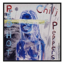 Red Hot Chili Peppers 'By the way' Aufnäher