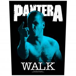 Rückenaufnäher Pantera - Walk