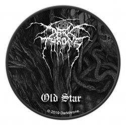 Darkthrone Patch Old Star