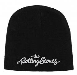 Rolling Stones - Logo Beanie Mütze