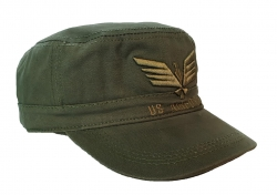 Military Cap - U.S. Airforce