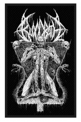 Bloodbath Aufnäher Morbid Antichrist