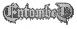 Entombed Logo Pin