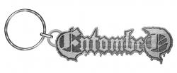 Entombed Logo Schlüsselanhänger