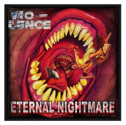 Vio-Lence Patch Eternal Nighthmare