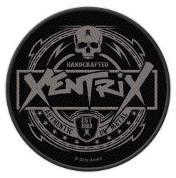 Xentrix Aufnäher EST. 1988
