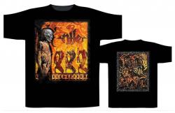 Nile - Catacombs - T Shirt