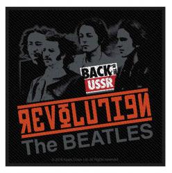 The Beatles Revolution Aufnäher