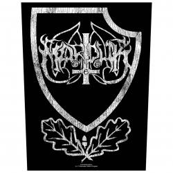Marduk Rückenaufnäher Panzer Crest