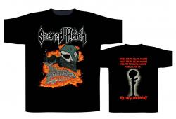 Sacred Reich - Killing Machine - T-Shirt