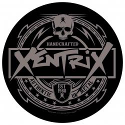 Xentrix Rückenaufnäher EST. 1988