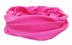 Multifunctional Scarf Pink