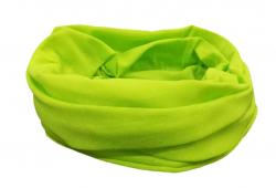 Multifunctional Scarf green