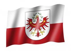 Fahne Südtirol