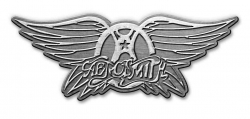 Anstecker Aerosmith Logo